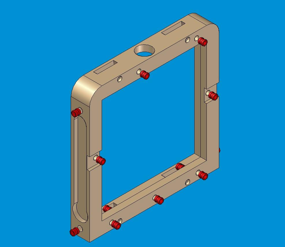 Guía montaje marco delantero (Etopía 4×5″) – Luis Álvarez